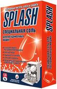 Просепт Splash специальная соль для посудомоечных машин