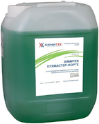 Химитек Кухмастер-Форте концентрированное жидкое пенное средство для мытья посуды