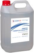 Химитек Универсал-Пенактив концентрированное жидкое пенное щелочное моющее средство