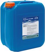 Dolphin Prolaun Klorin L 330 щелочной концентрированный отбеливатель на основе хлора