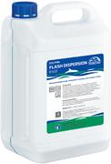Dolphin Flash Dispersion D 022 полимер для защиты напольных поверхностей от мелких царапин