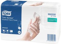 Листовые полотенца Tork Xpress Multifold Universal H2
