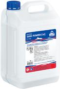 Dolphin Sani Power Gel D 066 гелеобразное средство для удаления минеральных отложений