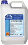 Dolphin Shampo Caros D 024 моющий концентрат для автомобилей