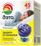 Дэта 45 Ночей комплект от комаров