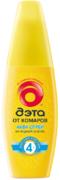 Дэта Aqua спрей от комаров без спирта