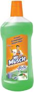 Мистер Мускул Утренняя Свежесть средство для мытья пола и других поверхностей