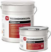Технониколь Special Taikor Primer 140 двухкомпонентное эпоксидное грунтовочное покрытие
