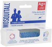 Москитол Скорая Помощь гель-бальзам после укусов
