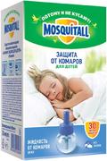 Москитол Защита для Детей 30 Ночей жидкость от комаров