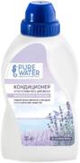 Pure Water Французская Лаванда кондиционер-ополаскиватель для белья