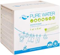 Pure Water экологичный стиральный порошок концентрат