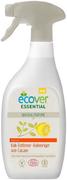 Ecover Essential Лимон спрей для удаления известковых отложений