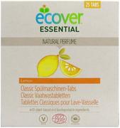 Ecover Essential Лимон таблетки для посудомоечной машины классические