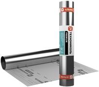 Технониколь Premium Альфа Барьер 4.0 четырехслойная пароизоляционная пленка