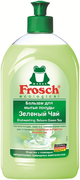 Frosch Зеленый Чай бальзам для мытья посуды