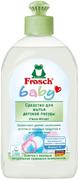 Frosch Baby средство для мытья детской посуды