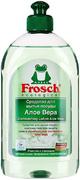 Frosch Алоэ Вера средство для мытья посуды