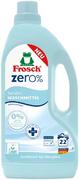 Frosch Zero 0% Sensitive концентрированное жидкое средство для стирки