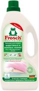 Frosch с Миндальным Молочком бальзам для стирки шерстяных и нежных тканей
