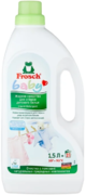 Frosch Baby жидкое средство для стирки детского белья