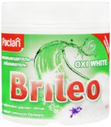 Paclan Brileo Oxi White пятновыводитель-отбеливатель для белья