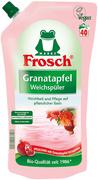Frosch Гранат ополаскиватель для белья концентрированный