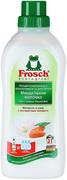 Frosch Миндальное Молочко ополаскиватель для белья концентрированный