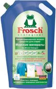 Frosch Морские Минералы концентрированное жидкое средство для стирки