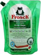 Frosch Алоэ Вера жидкое средство для стирки
