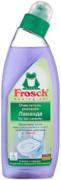 Frosch Лаванда очиститель унитазов