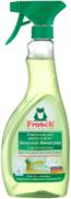 Frosch Зеленый Виноград очиститель для ванны и душа
