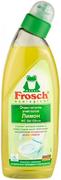Frosch Лимон очиститель унитазов