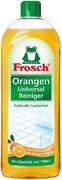 Frosch Апельсин универсальное чистящее средство