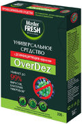 Master Fresh Over Dez универсальное средство с дезинфицирующим эффектом