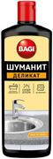 Bagi Шуманит Деликат крем для ежедневной уборки на кухне и в ванной