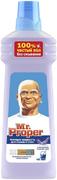 Мистер Пропер Лавандовое Спокойствие моющая жидкость для полов и стен