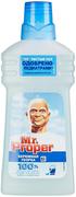 Мистер Пропер Бережная Уборка моющая жидкость для полов и стен