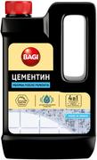 Bagi Цементин средство для удаления остатков цемента