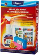 Topperr набор для ухода за холодильниками