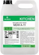 Pro-Brite MDW A-11 концентрат для машинной мойки посуды в воде любой жесткости
