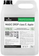 Pro-Brite Magic Drop Class E Apple средство эконом-класса для мойки посуды