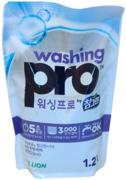 CJ Lion Washing Pro средство для мытья посуды