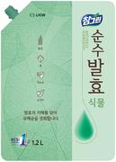 Lion Chamgreen Горные Травы средство для мытья посуды, овощей и фруктов