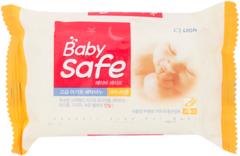 CJ Lion Baby Safe мыло для стирки детского белья с ароматом акации