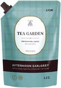 Lion Chamgreen Tea Garden Бергамот средство для мытья посуды