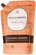 Lion Chamgreen Tea Garden Жасмин средство для мытья посуды