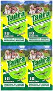 Тайга Family инсектицидные пластины от комаров