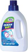 Фрау Шмидт Ocean Baby гипоаллергенное жидкое средство для стирки детских вещей