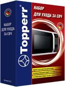 Topperr набор для ухода за СВЧ